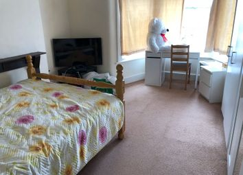 Thumbnail 3 bed flat to rent in Greenleaf Road, Walthamstow, London
