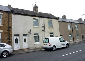 Thumbnail 2 bed flat to rent in Baxters Buildings, Seaton Delaval, Whitley Bay