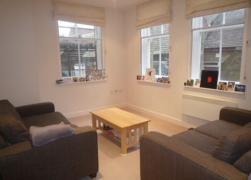 Thumbnail 1 bed flat to rent in Apple Market, Kingston Upon Thames