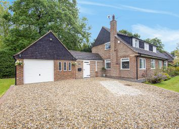 4 bed detached house for sale in Woodstock, West Clandon, Guildford GU4
