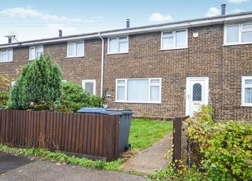 Thumbnail 3 bed terraced house to rent in Queens Rise, Ringwould, Deal