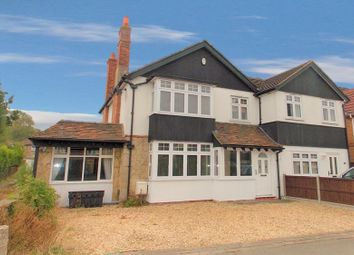 Thumbnail 4 bedroom semi-detached house for sale in St. Michaels Road, Tilehurst, Reading