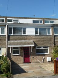 Thumbnail 3 bedroom terraced house to rent in Leete Place, Royston