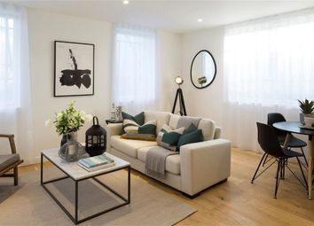 Thumbnail 2 bed flat for sale in Cowleaze Road, Kingston Upon Thames