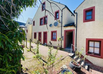 Thumbnail 1 bed flat for sale in Kirk Street, Strathaven