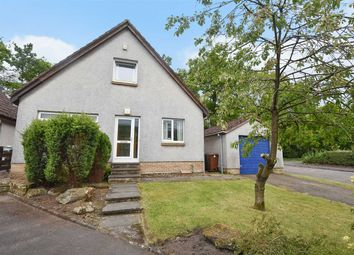 Thumbnail 3 bed property for sale in Knockhill View, Steelend, Dunfermline