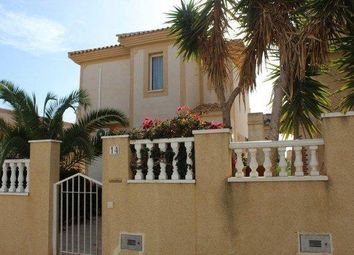 Thumbnail 2 bed detached house for sale in El Galan, Villamartin, Costa Blanca, Valencia, Spain