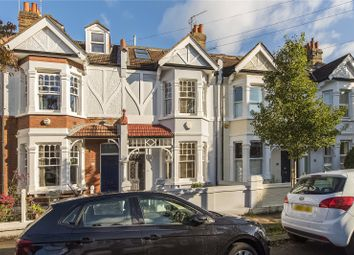 Thumbnail 4 bed terraced house for sale in Speldhurst Road, Chiswick, London
