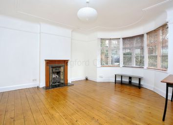 Thumbnail 3 bed flat to rent in Bramshill Gardens, Camden