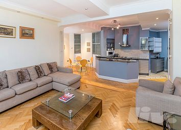 Thumbnail 2 bed flat for sale in Aldford House, Park Street, Mayfair