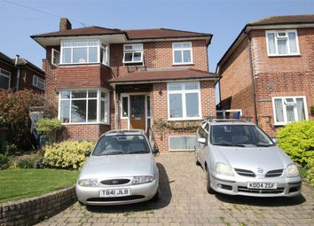 Thumbnail 4 bed detached house to rent in Brayton Gardens, Enfield