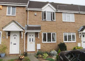 Thumbnail 2 bed terraced house to rent in Wetherby Court, Downend, Bristol
