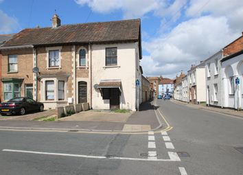 Thumbnail 2 bedroom end terrace house for sale in Alma Street, Taunton