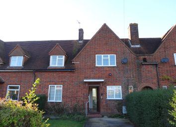 Thumbnail 3 bed terraced house to rent in Waller Road, Beaconsfield, Beaconsfield, Buckinghamshire