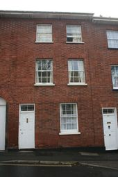 Thumbnail Studio to rent in Bartholomew Street West, Exeter