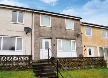 Thumbnail 3 bedroom terraced house for sale in Feorlin Way, Garelochhead, Argyll & Bute