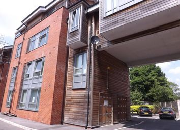 Thumbnail 2 bed flat for sale in Wellington Road, Eccles, Manchester