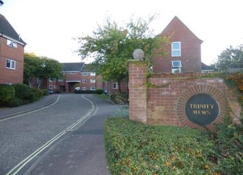 Thumbnail 2 bed flat for sale in Bury St Edmunds, Suffolk
