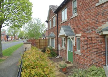 Thumbnail 2 bed semi-detached house to rent in Bevercotes Close, Newark