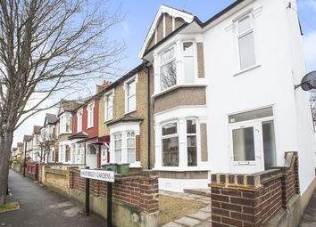 Thumbnail 4 bedroom semi-detached house for sale in Hatherley Gardens, London