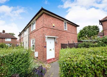 Thumbnail 2 bed property for sale in Chester Gardens, Morden