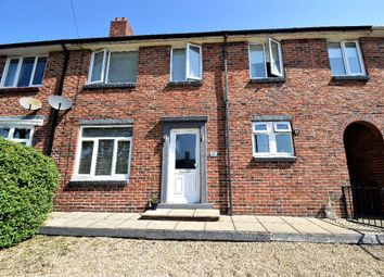 Thumbnail 4 bed terraced house for sale in Mablethorpe Road, Cosham, Portsmouth