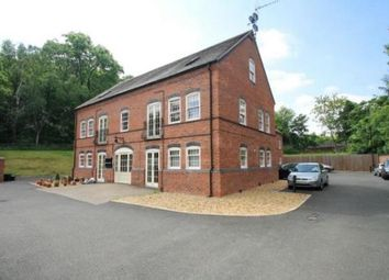 Thumbnail 2 bed flat to rent in The Woodlands, Jackfield