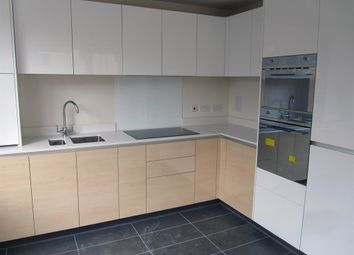 Thumbnail 2 bed flat to rent in Ashflower Drive, Romford