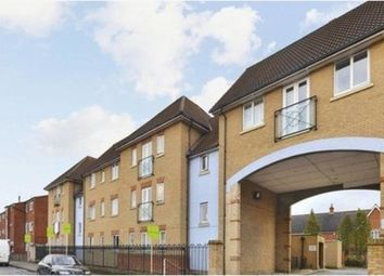 Thumbnail 2 bed flat to rent in Manchester Court, Garvary Road, London