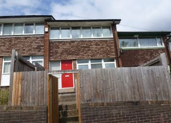 Thumbnail 2 bed terraced house for sale in School Crescent, Dewsbury