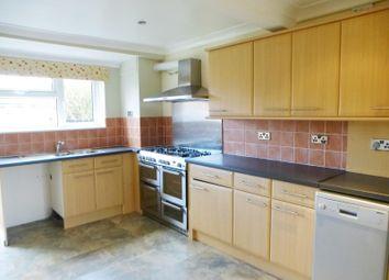 Thumbnail 3 bed terraced house to rent in Waverley Close, Bulford Barracks, Salisbury
