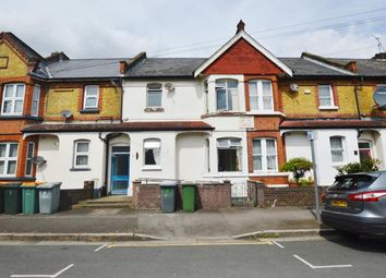 Thumbnail 3 bed terraced house for sale in Brooks Avenue, East Ham