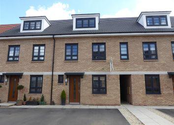 Thumbnail 3 bedroom terraced house for sale in Barley Bank Meadow, Leegomery, Telford
