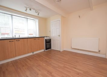 Thumbnail 2 bedroom terraced house to rent in Swan Lane, Lockwood, Huddersfield