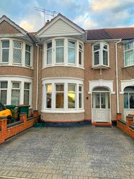 Thumbnail 3 bedroom terraced house for sale in Mapleton Road, Coventry