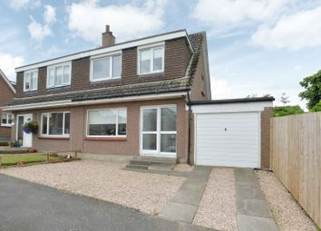 Thumbnail 3 bed property for sale in Petershill Gardens, Bathgate, West Lothian