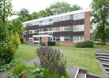 Thumbnail 2 bed flat to rent in Mulroy Road, Sutton Coldfield