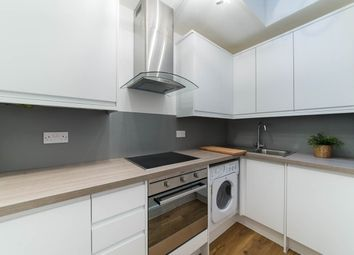 Thumbnail 2 bed flat to rent in Ashburn Gardens, South Kensington