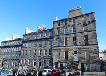 Thumbnail 1 bed flat to rent in Dundonald Street, Edinburgh
