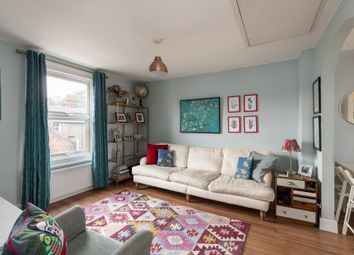 Thumbnail 2 bed maisonette for sale in Killyon Terrace, Clapham