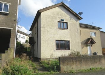 Thumbnail 2 bed semi-detached house for sale in Westmorland Road, Whitehaven, Cumbria