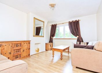 Thumbnail 1 bed block of flats to rent in Hawes Street, London