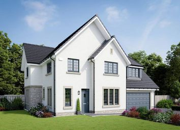 "Thumbnail 4 bed property for sale in ""Guthrie"" at Bucksburn, Aberdeen"