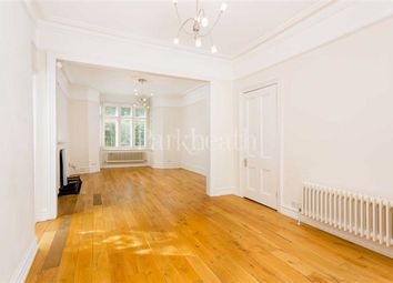 Thumbnail 5 bed property to rent in Agincourt Road, Belsize Park, London