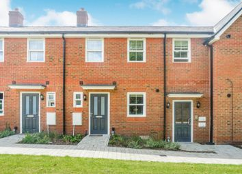 Thumbnail 2 bed terraced house for sale in Kings End, Bicester