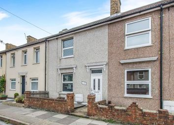 Thumbnail 3 bed terraced house for sale in St. Albans Road, Dartford, Kent, United Kingdom