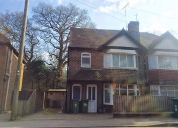Thumbnail 4 bedroom property to rent in Burgess Road, Southampton