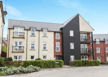 Thumbnail 2 bed flat for sale in Maple Road, Shaftesbury