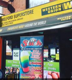 Thumbnail Retail premises for sale in 267 Welford Road, Leicester