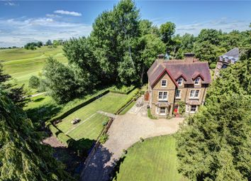 Thumbnail 6 bed detached house for sale in Grove Mill Lane, Watford, Hertfordshire